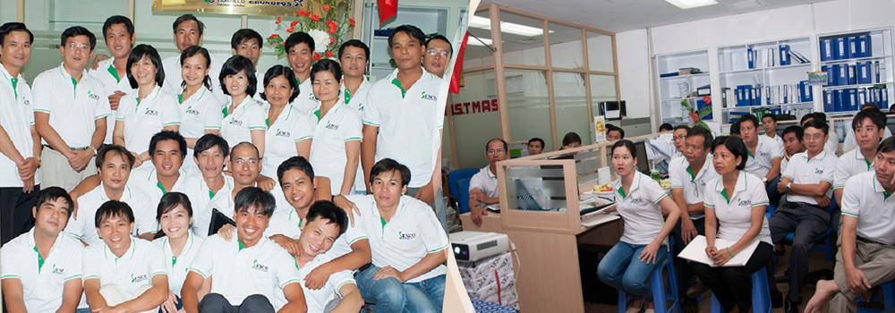 Senco-Saigon Environmental Technology & Construction Corp